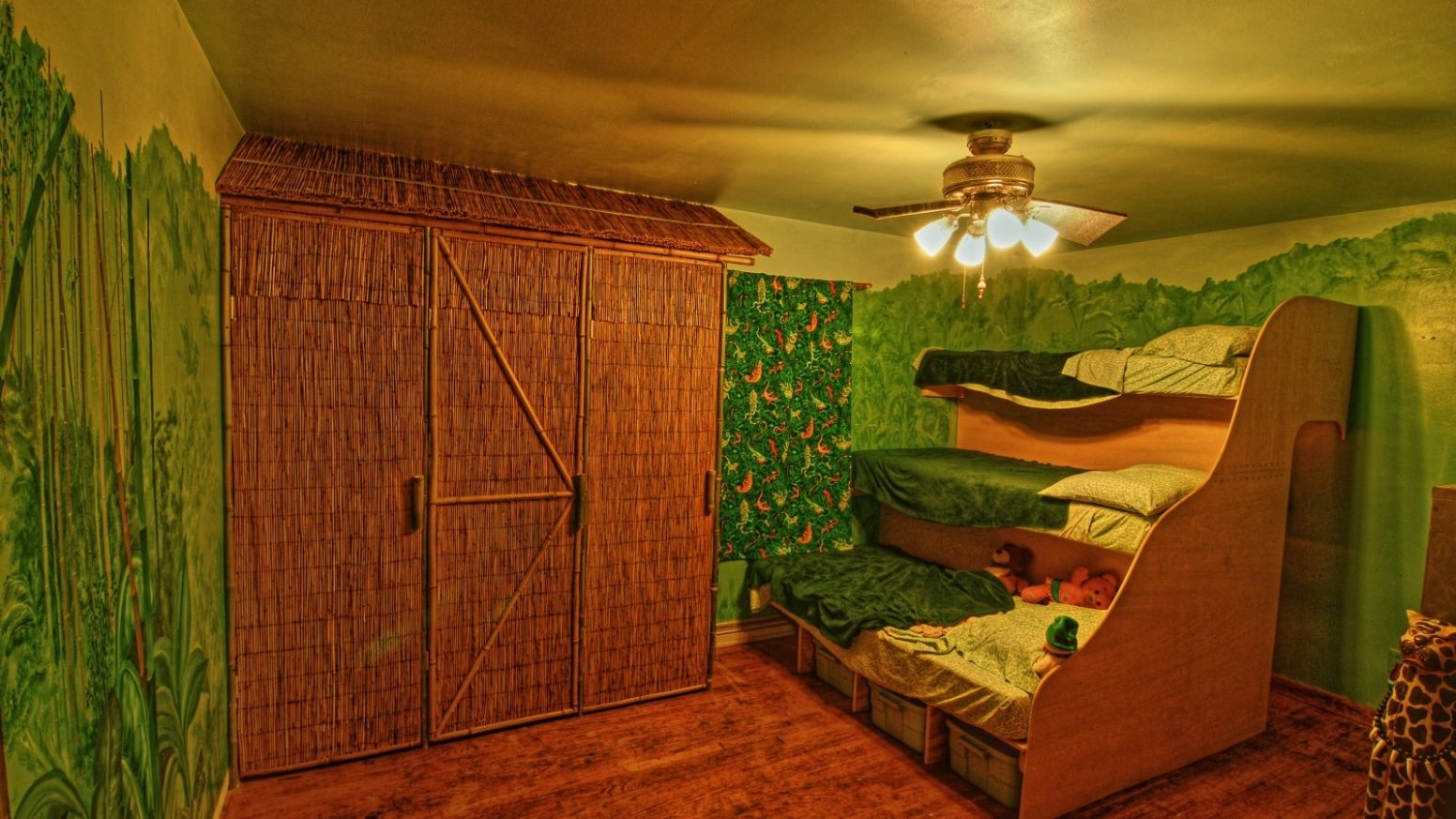 Free download Baby Room Ideas Jungle Theme Wallpaper [10x10 ..