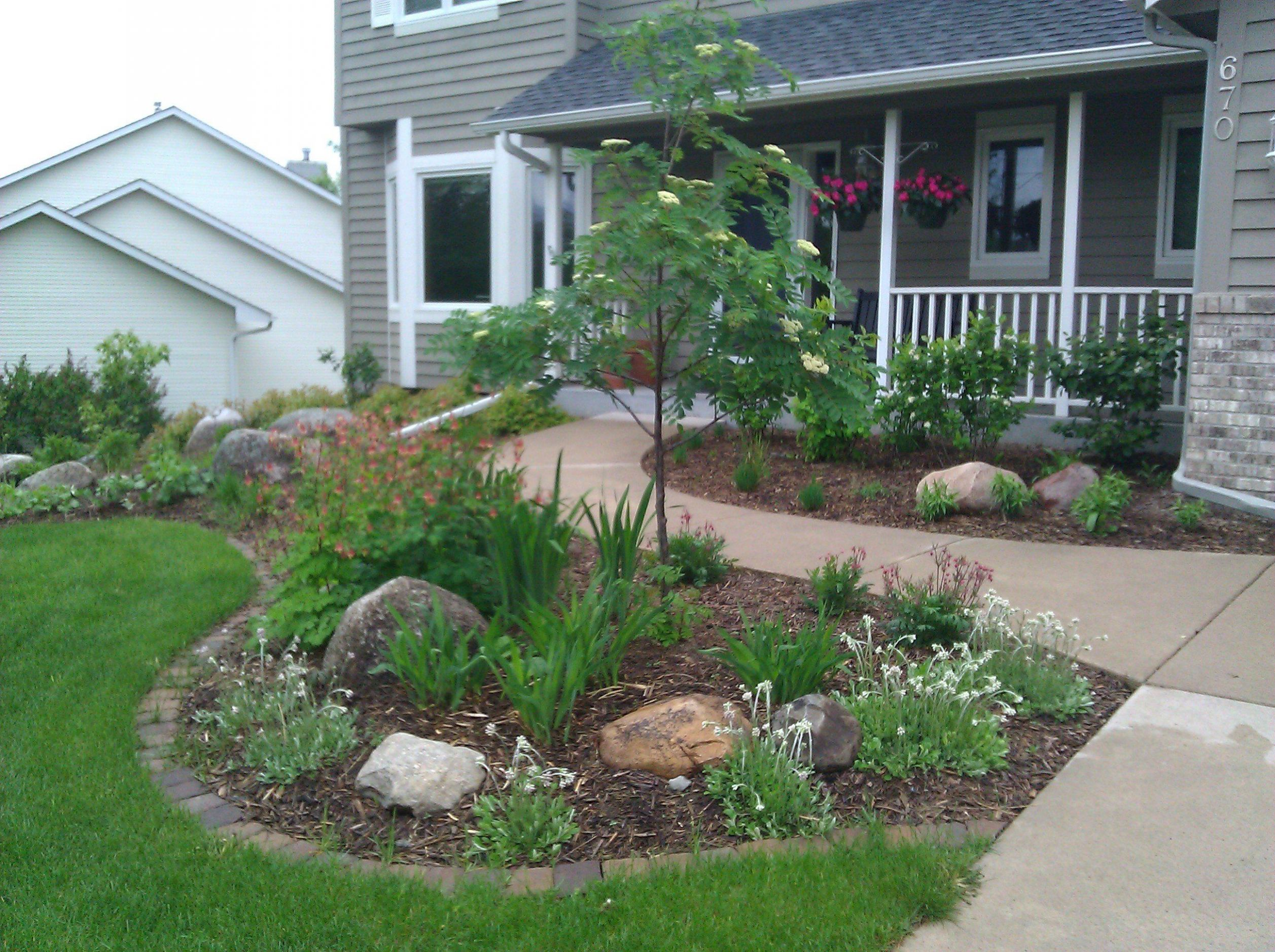 front yard landscaping ideas zone 8 as landscape design ideas ..