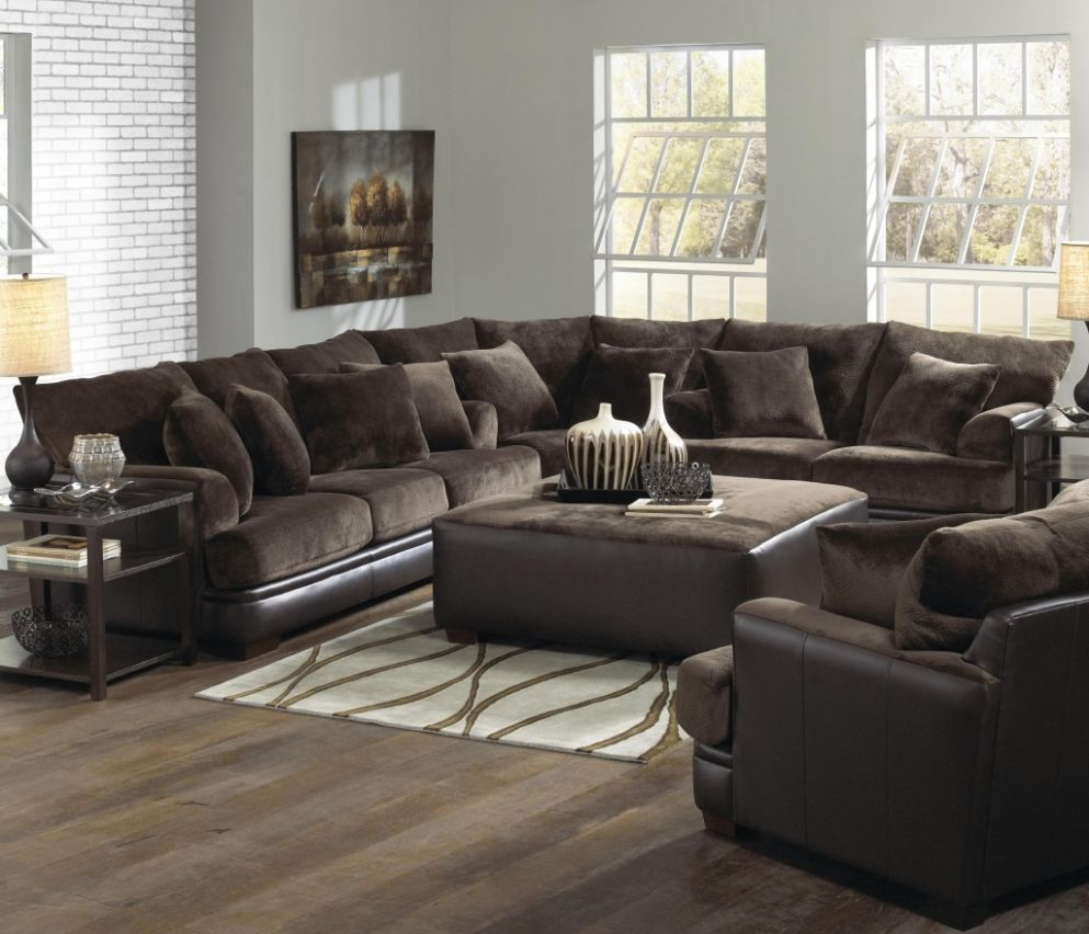 Furniture Brown Couches Luxury Dark Brown Couch Living Room Ideas ..