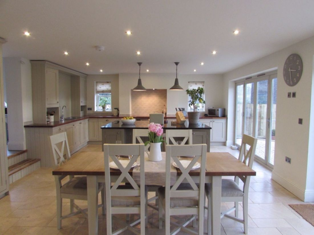 Gallery Kitchen Dining Room Decorating Ideas Beautiful Best ..