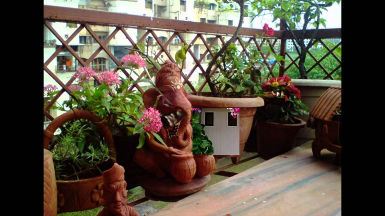 Garden Ideas] Small balcony garden ideas - YouTube