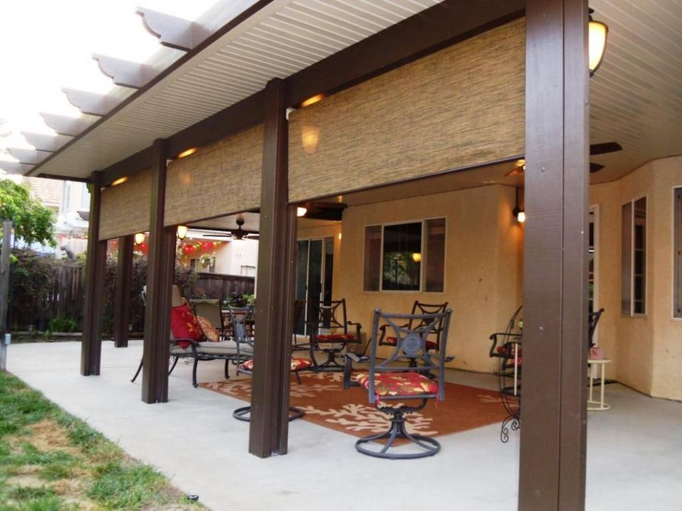 Garden Ideas:Wood Patio Designs Types How to Realize Patio ..