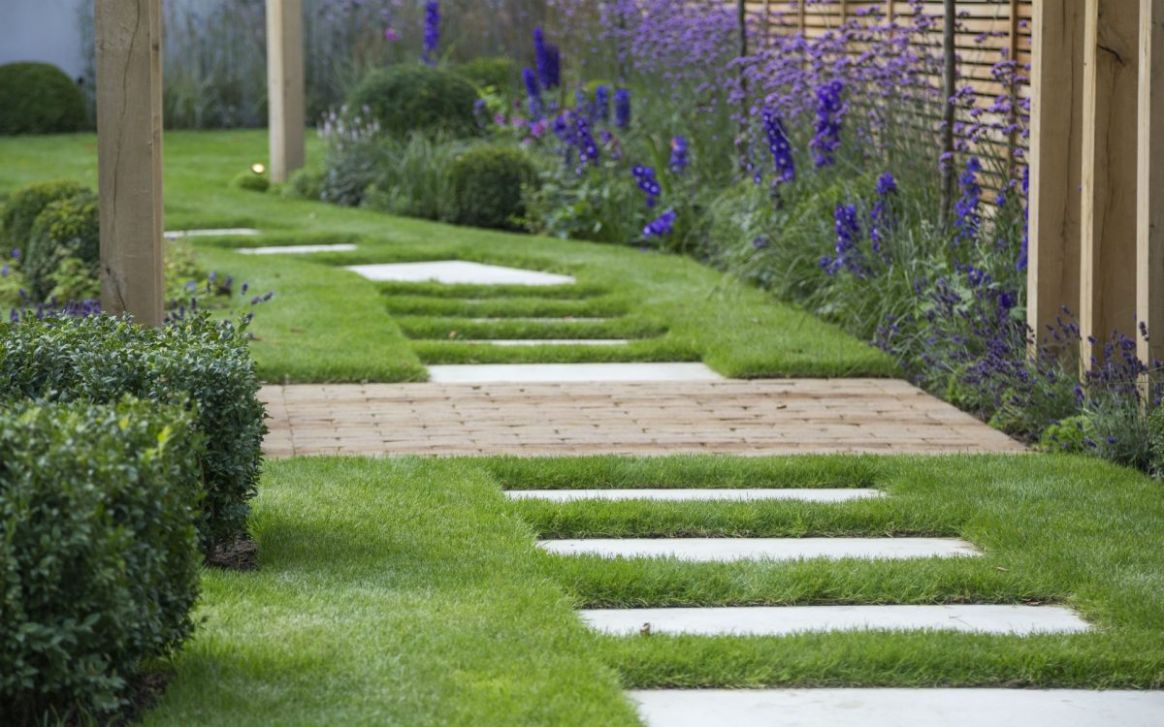 Garden Landscaping Services in Essex - Cube 10