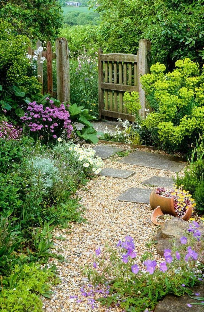 gardendesign #features #together #garden #design #whole | Small ..