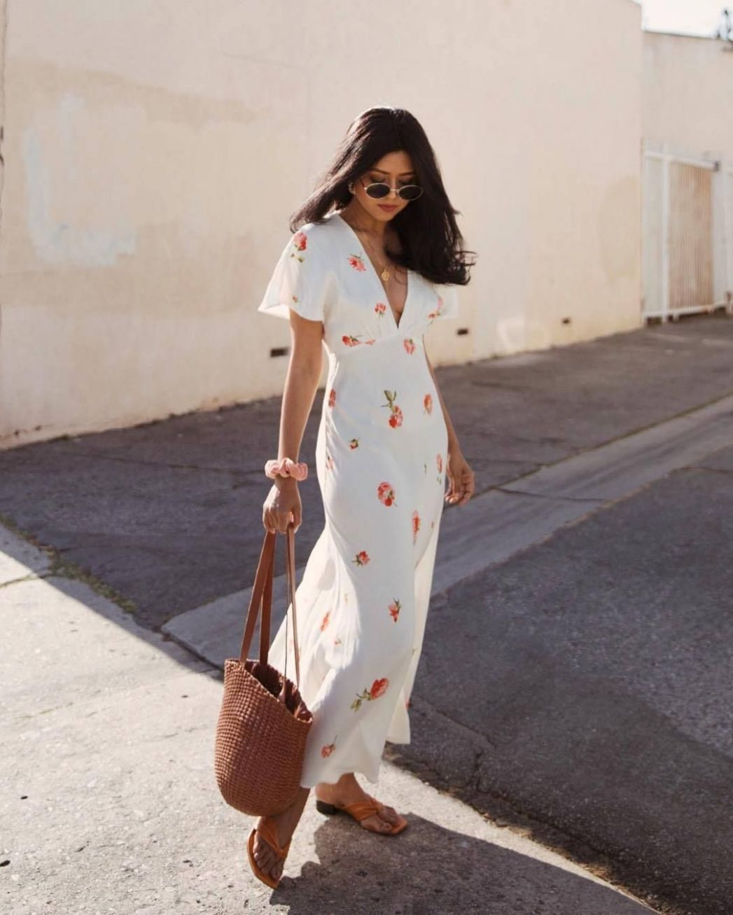 Get the dress for 9£ at Zara | Summer dress outfits, Trendy ..