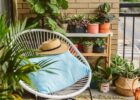 Get This Look! 10 Awesome & Unique Balcony Decor Ideas ...