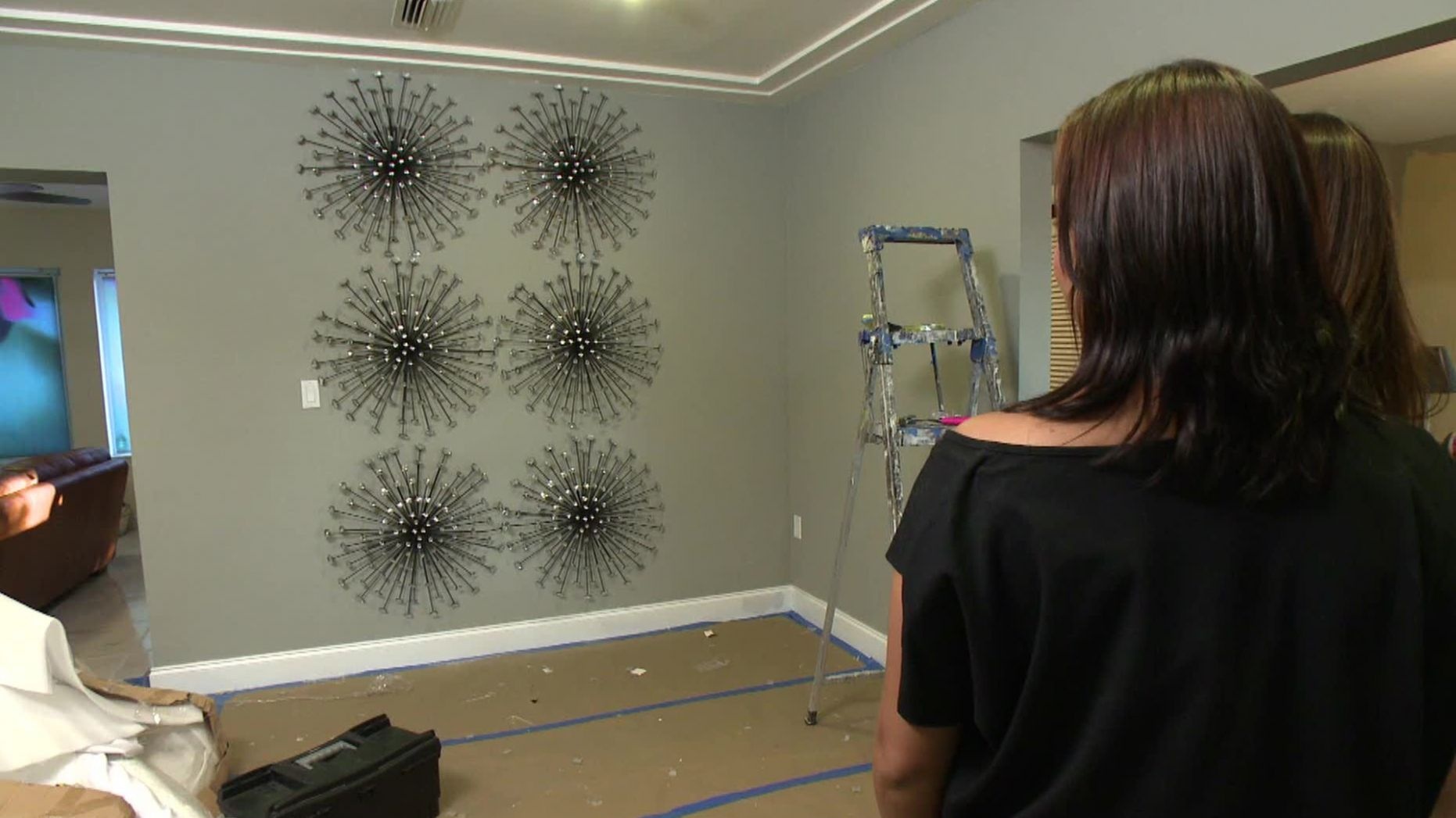 Get Unique Wall Decor Design Ideas from the Pros - wall decor ideas video