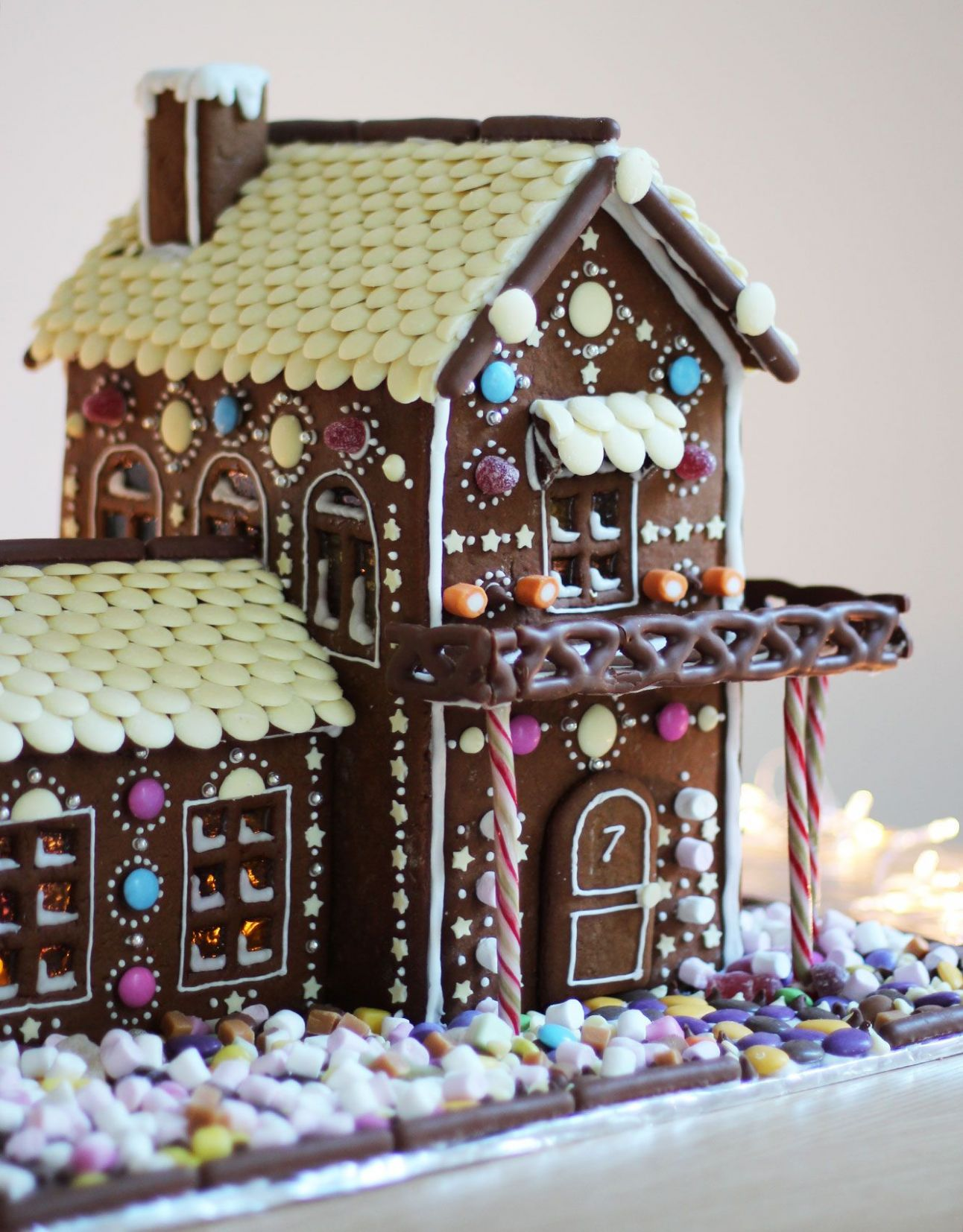 Ginger breading fun 9 | Gingerbread house cookies, Gingerbread ...
