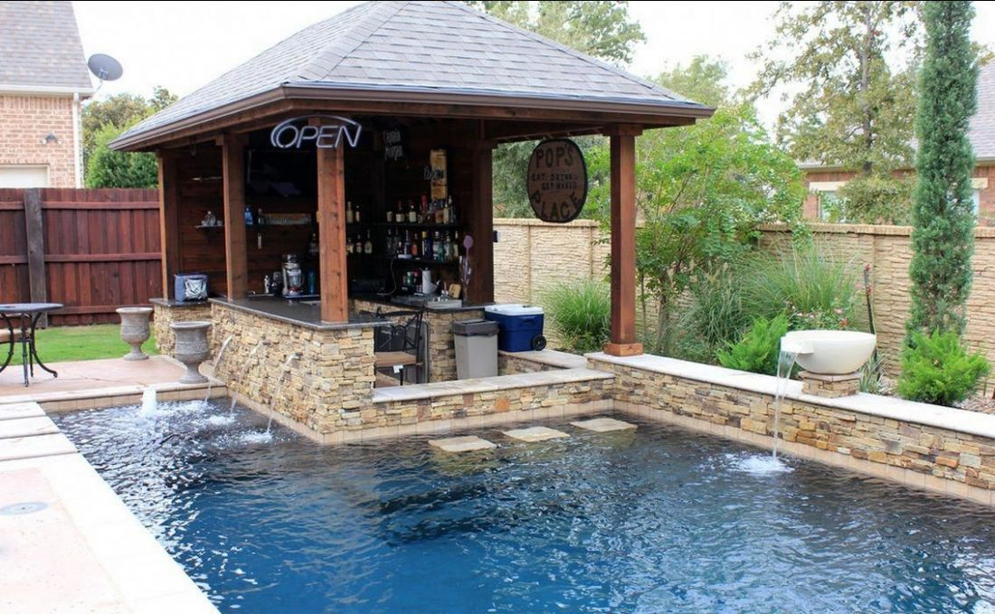 Gorgeous Outdoor Kitchens Ideas and Designs - Tips For Outdoor ..