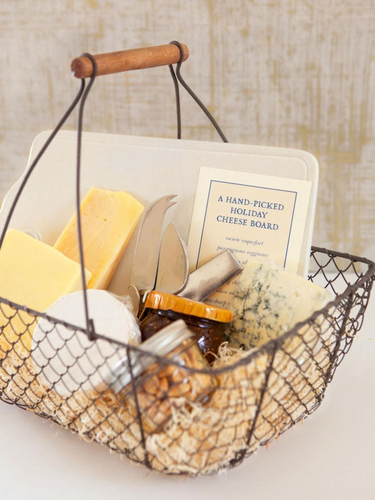 Gourmet Gift Ideas and DIY Food Baskets | DIY Home Decor and ..