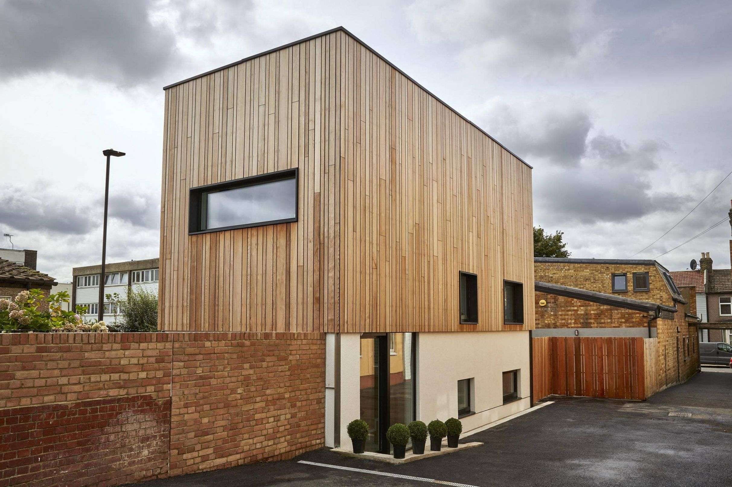 Grand Designs couple's dream of escaping rent trap by building ...