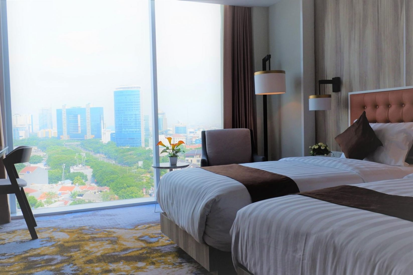 Grand Orchardz Hotel Kemayoran in Jakarta - Room Deals, Photos ...