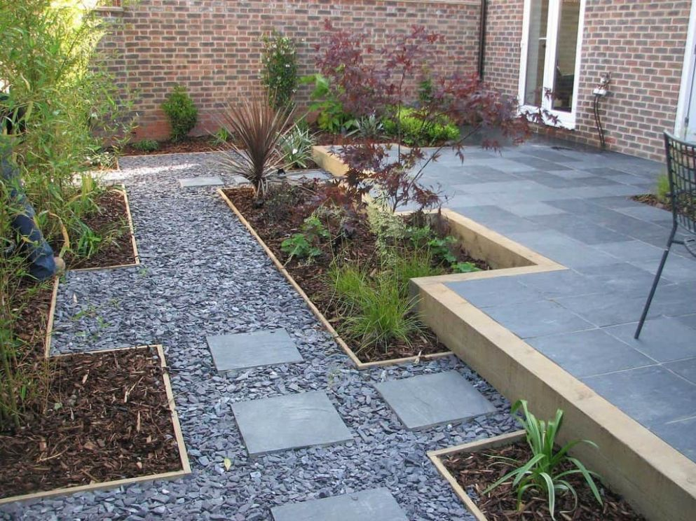 Gravel Gardens Ideas – Out of The Bloom