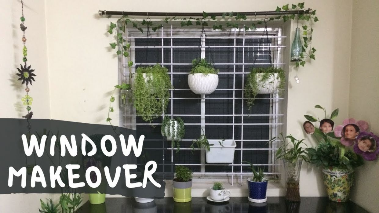 """""""GREEN"""" Window Makeover 
