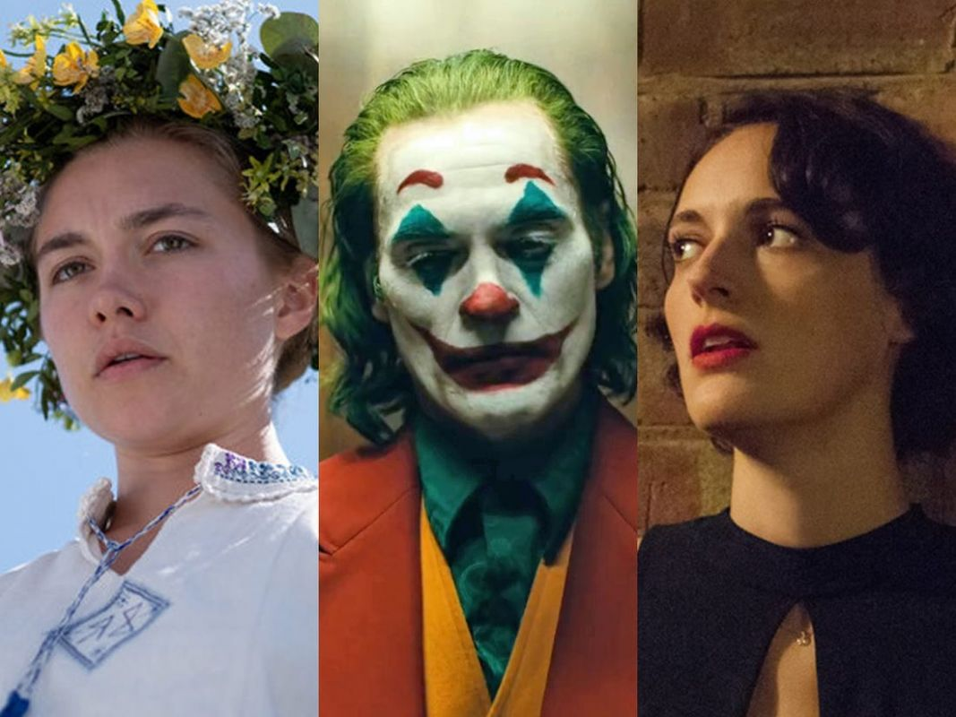 Halloween costume ideas inspired by 12's biggest movies and TV ...