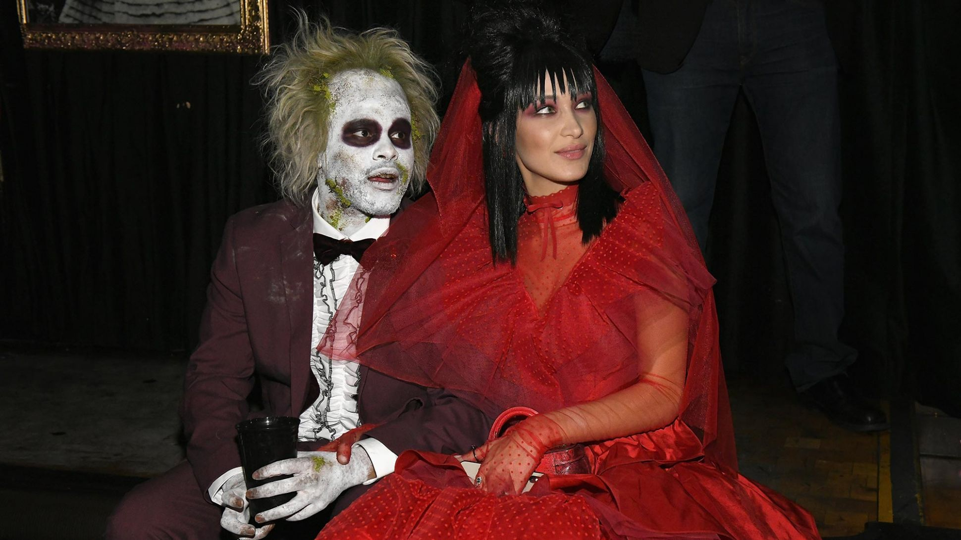 Halloween Costume Ideas To Inspire You This October - halloween ideas celebrity