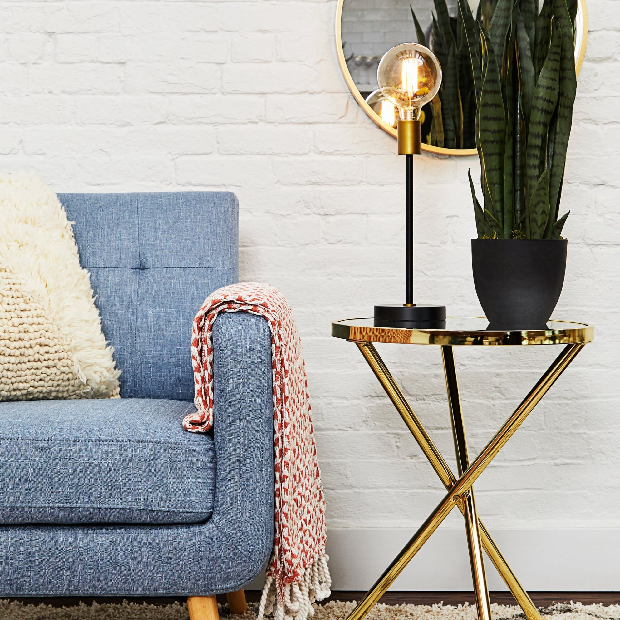 Home Decor Upgrades From The Home Depot | POPSUGAR Home