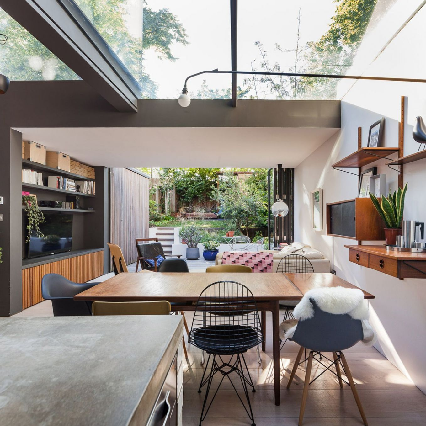 Home extension ideas: 11 looks to inspire your renovation - Curbed - house renovation inspiration