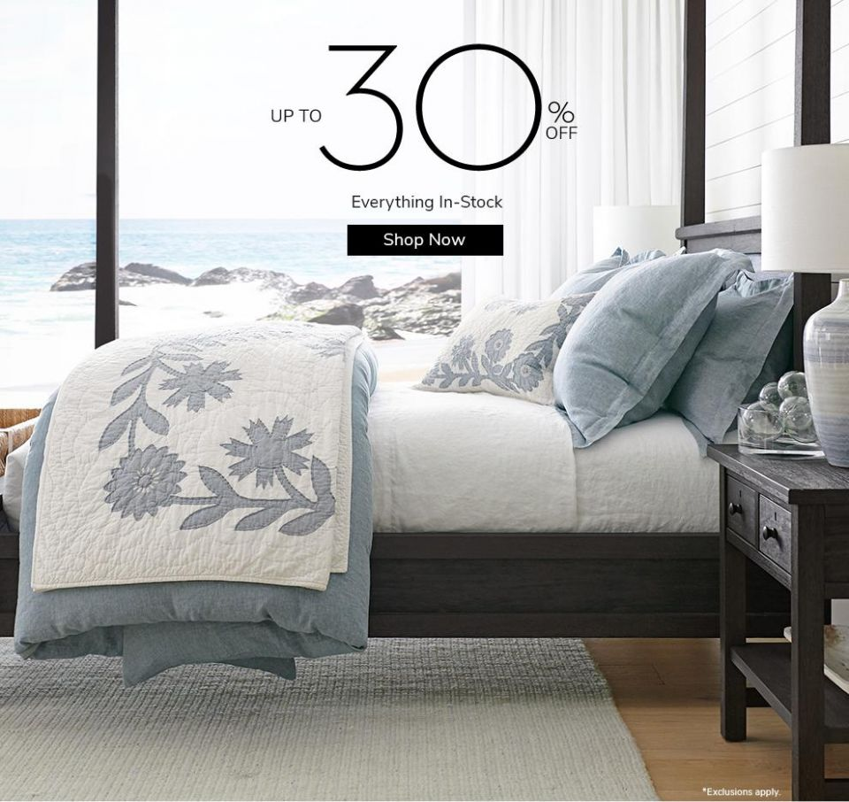 Home Furniture, Home Decor & Outdoor Furniture | Pottery Barn Canada