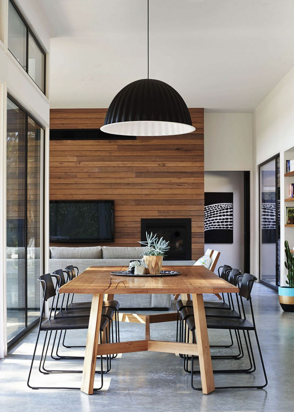 Home inspiration: Contemporary coastal style | Home Beautiful ...