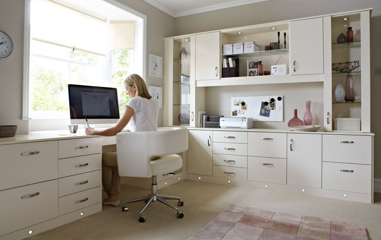 Home Office Awesome Design Ideas Furniture Amazing Setups ...