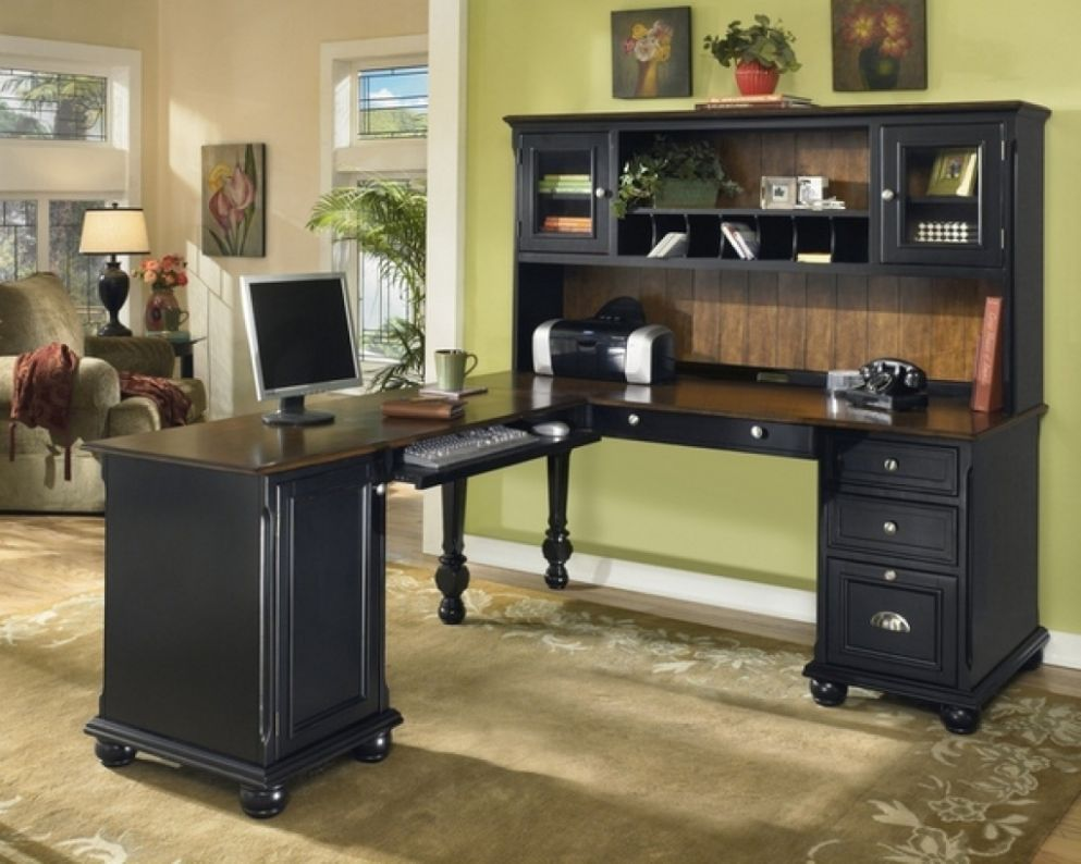 Home Office Furniture Ideas Decorating Budget Creative Style ...