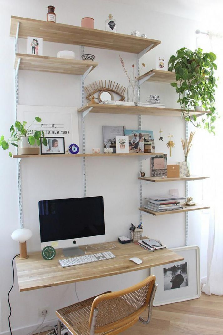 home office ideas for writers #Homeofficeideas | Modern office ...