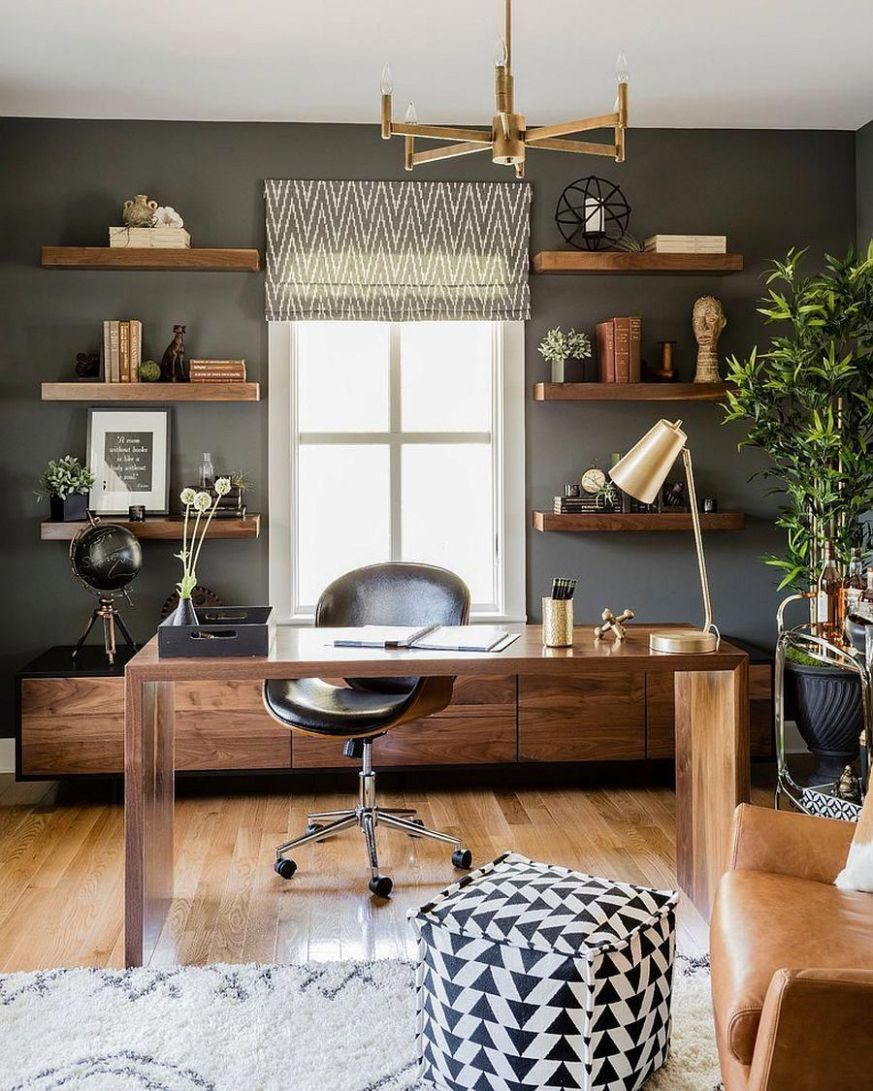 Home Study Designs   Japanese Home Decor   Home Office For 8 Ideas ..