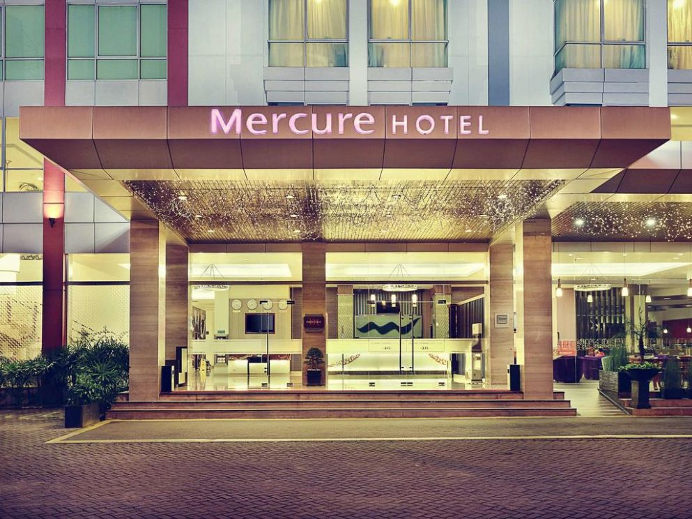Hotel Mercure Pontianak City Center, Indonesia - Booking