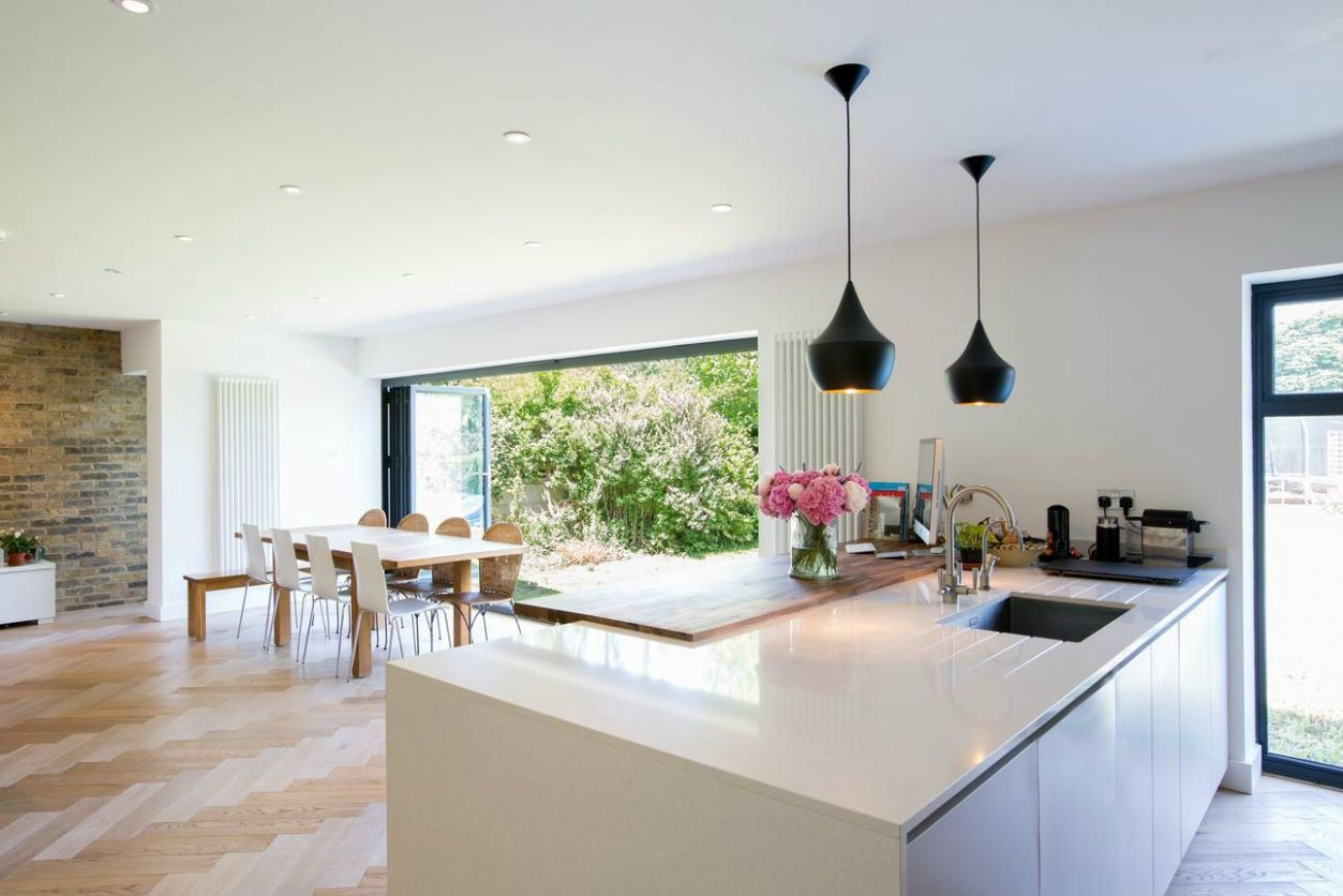 House Extension Ideas & Designs | House Extension Photo Gallery ..