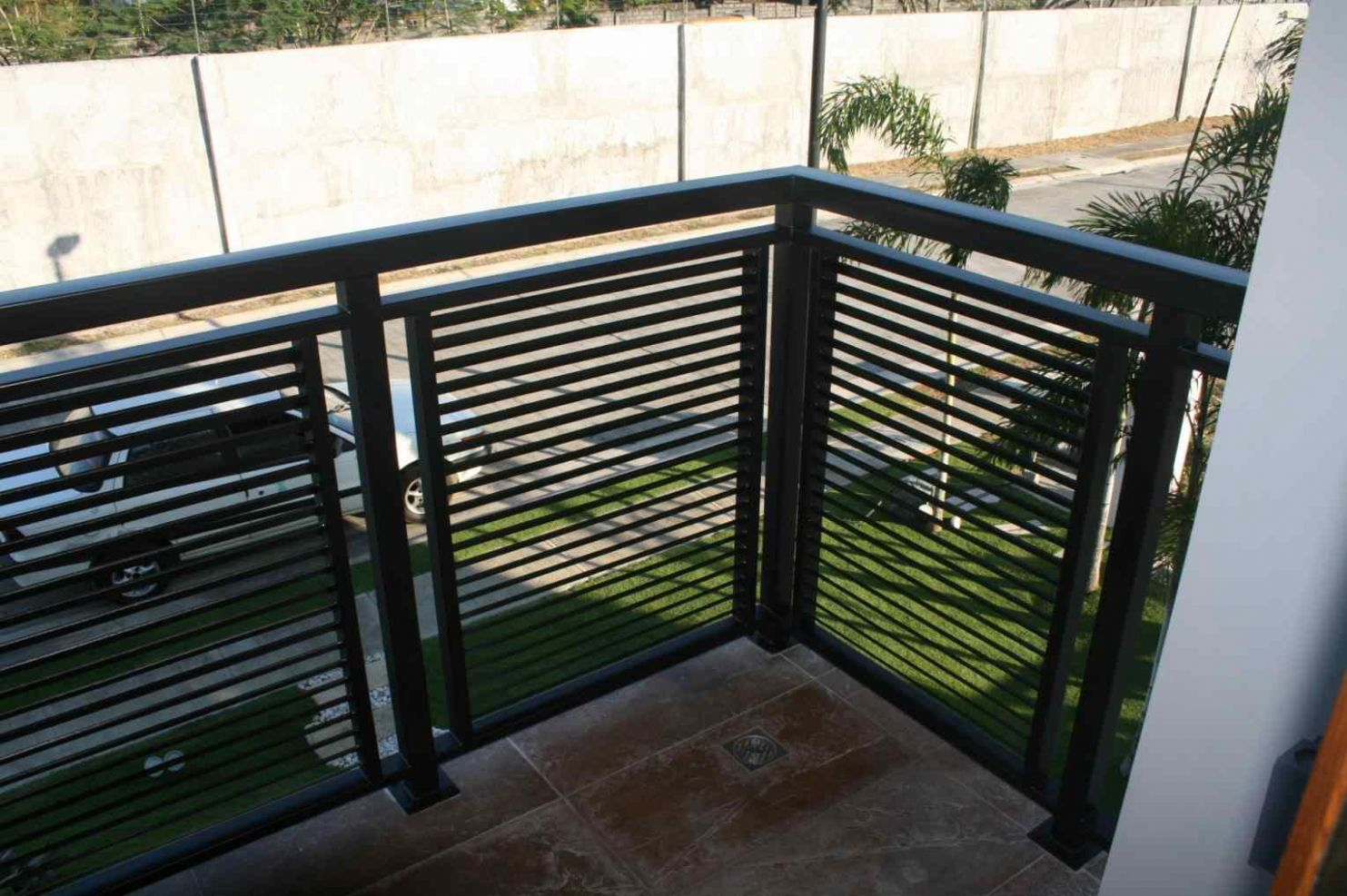 House Railing Design Also Tagged Home Ideas Picture Roof Balcony ..