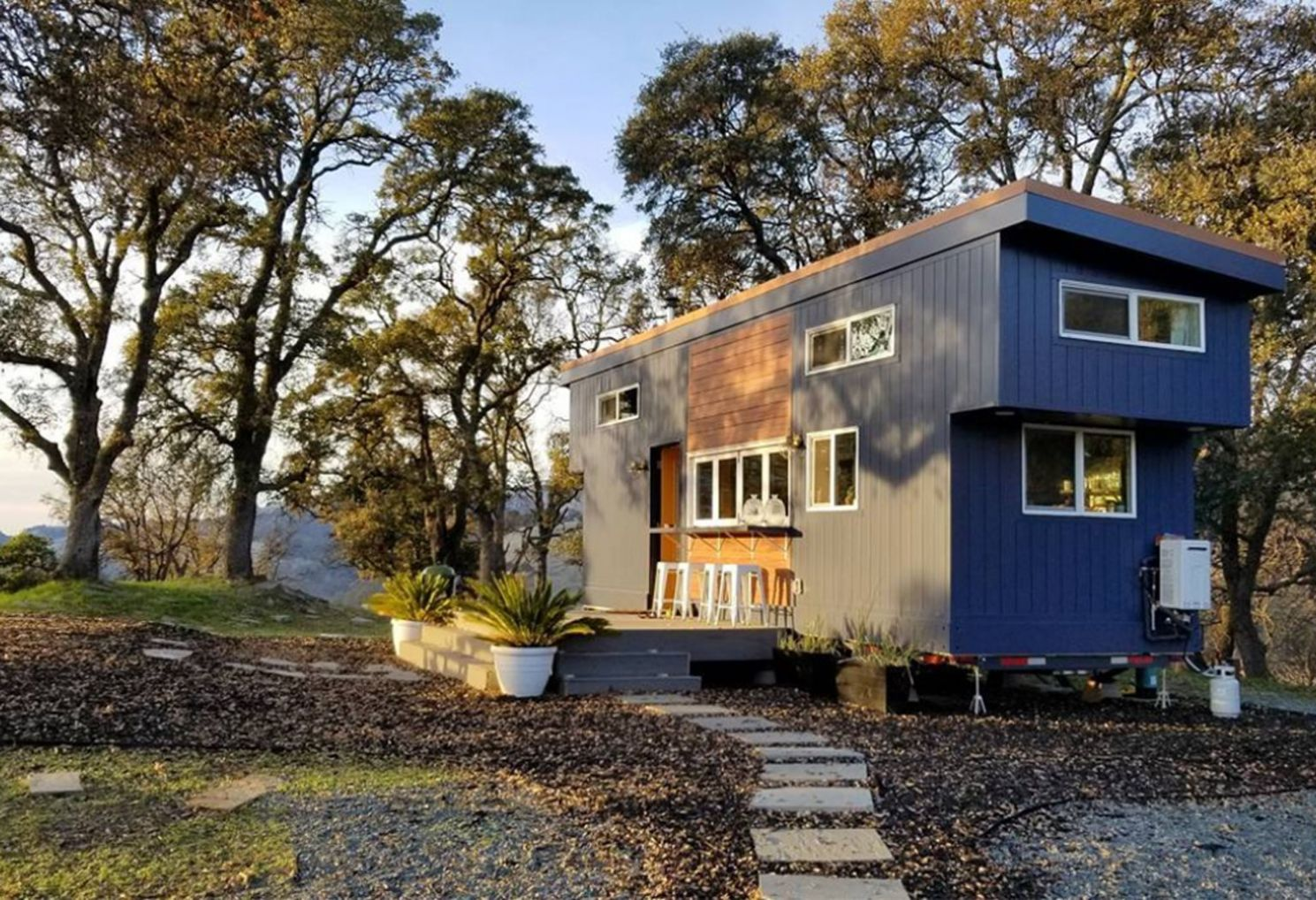 How do I find land for my tiny house? - #AskTheDreamTeam - Dream ...
