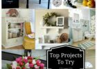How I Successfuly Organized My Very Own Home Decor Ideas Pinterest ...