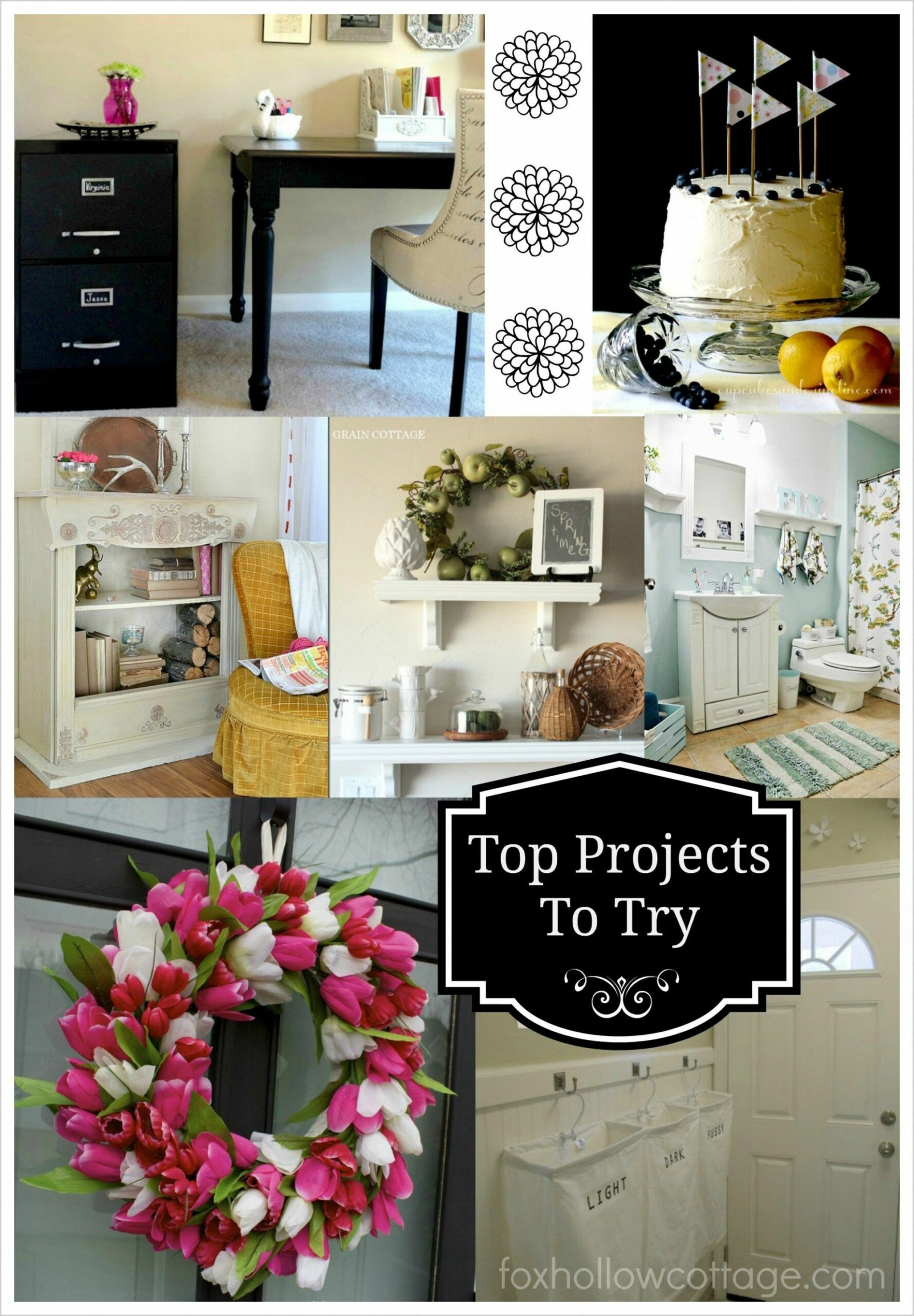 How I Successfuly Organized My Very Own Home Decor Ideas Pinterest ..