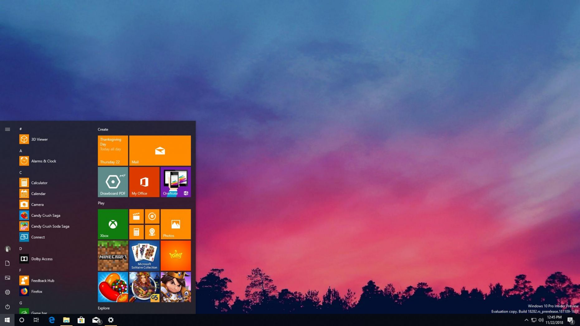 How Microsoft Can Improve the Windows 12 Desktop Using Apple's Ideas