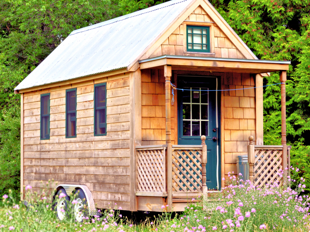 How much does it cost to build a tiny house? It depends ...