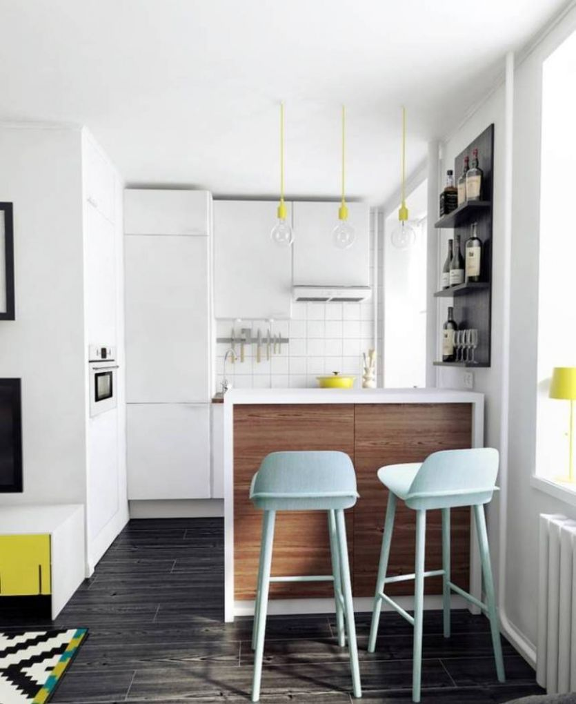 How to Be a Pro at Small Apartment Decorating - apartment design small
