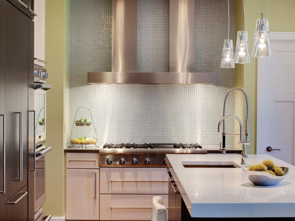 HOW TO CHOOSE A VENT HOOD FOR YOUR KITCHEN - Green Blog Directory