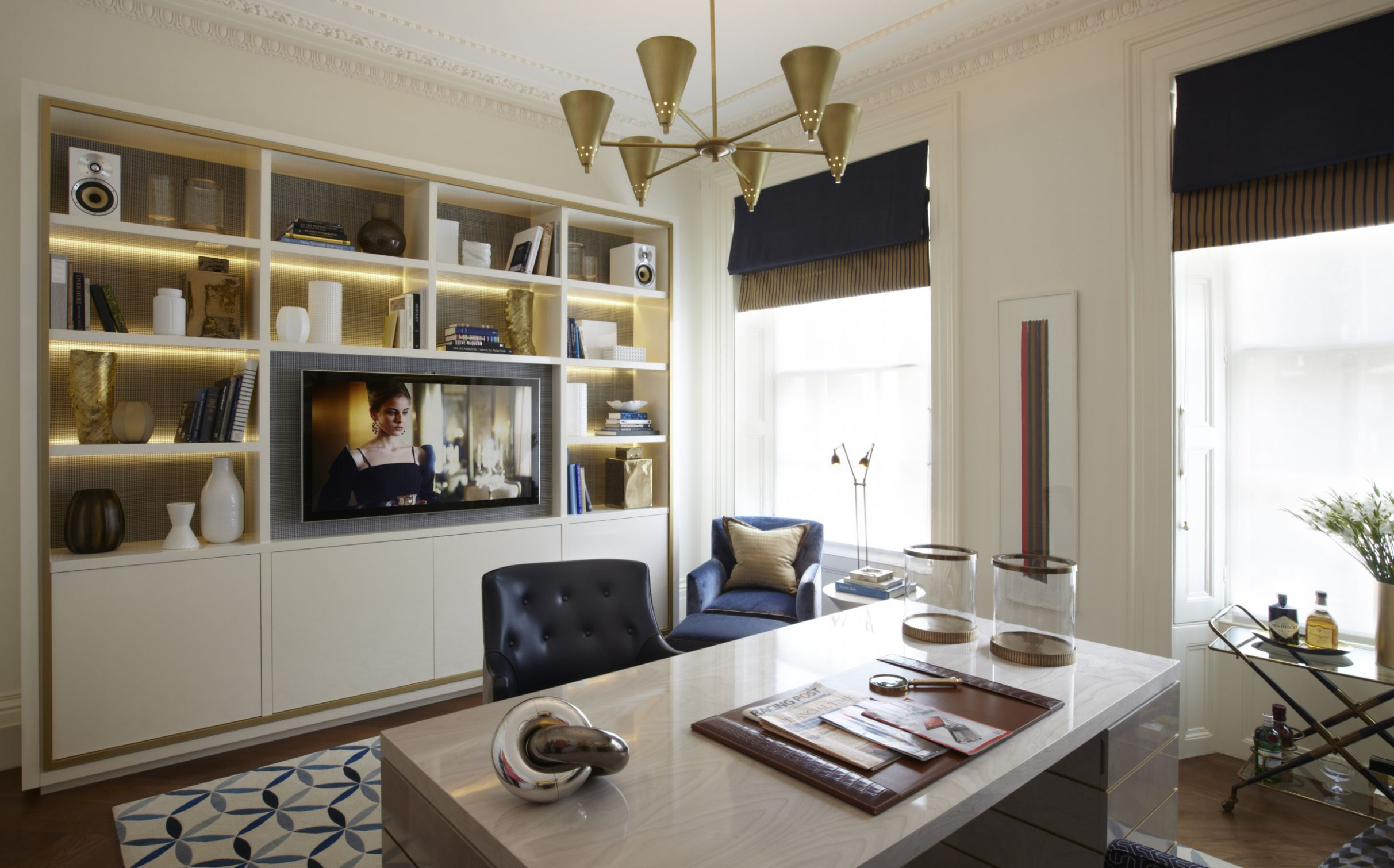 How to Create the Perfect Home Office: Ideas From Home Depot, IKEA ..