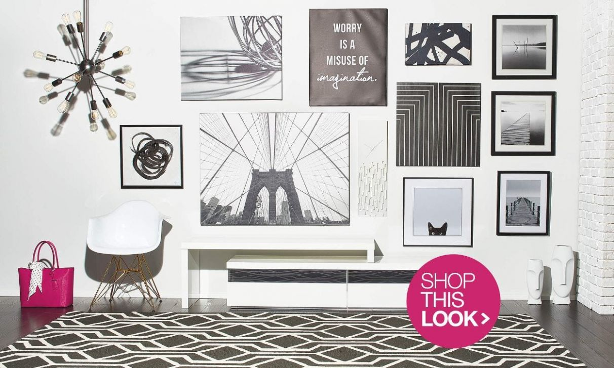 How to Decorate with Art and Wall Decor - Overstock