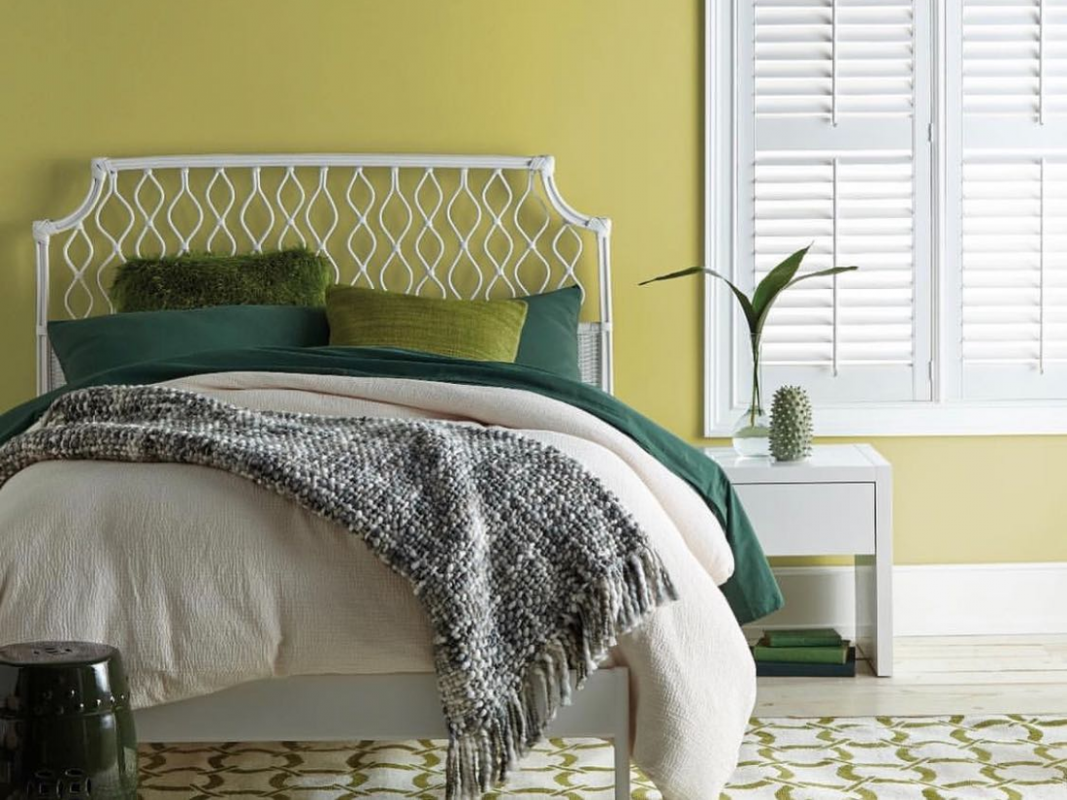 How to decorate your bedroom: 9 bedroom makeover ideas on a budget ...