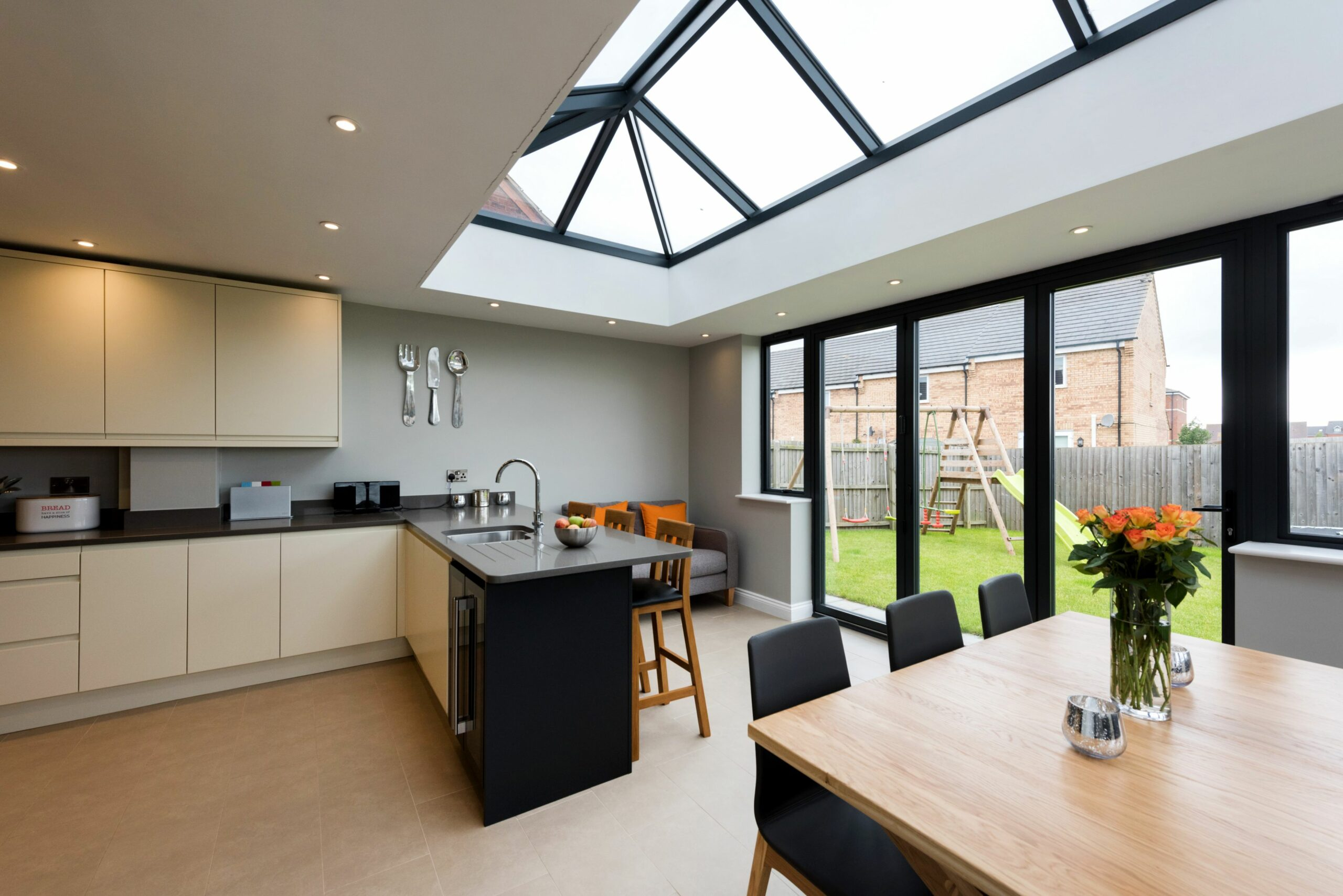 How to design & plan your dream kitchen extension   REAL Consumer