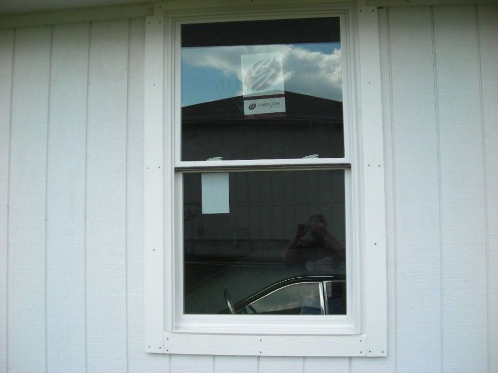 How To Install New Construction Windows (In an existing home ..