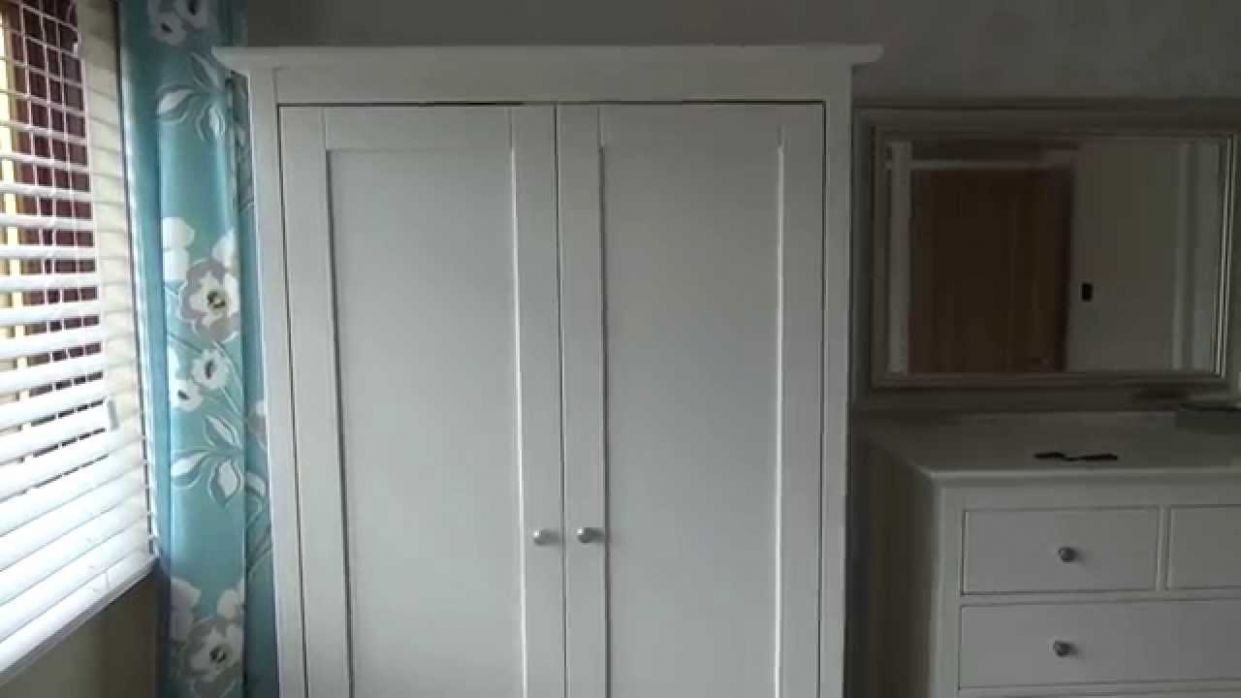 How To LEVEL Wardrobe, Cupboard and Furniture DOORS