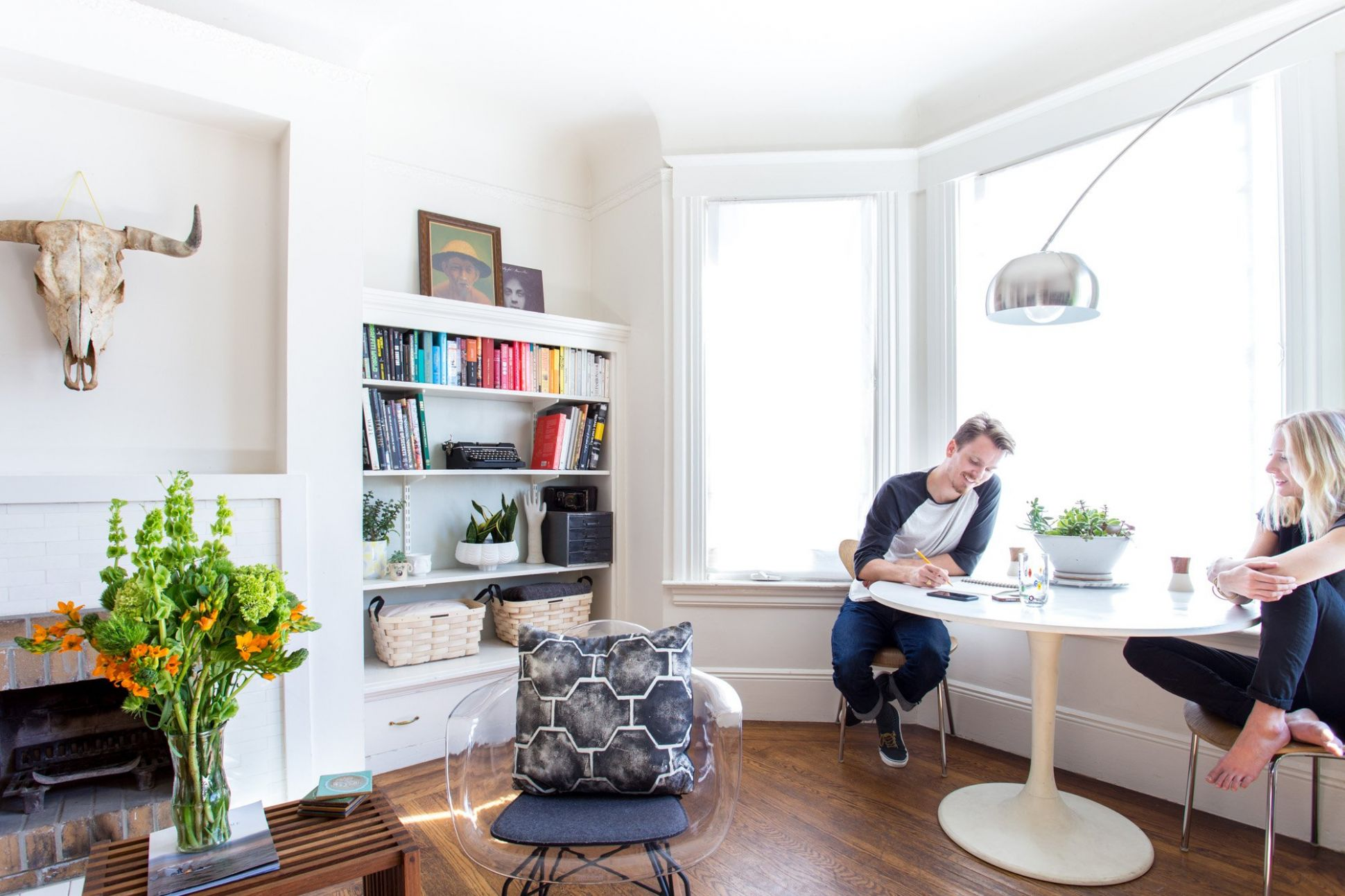 How To Live Without a Dining Room: Advice & Ideas from 8 of Our ..