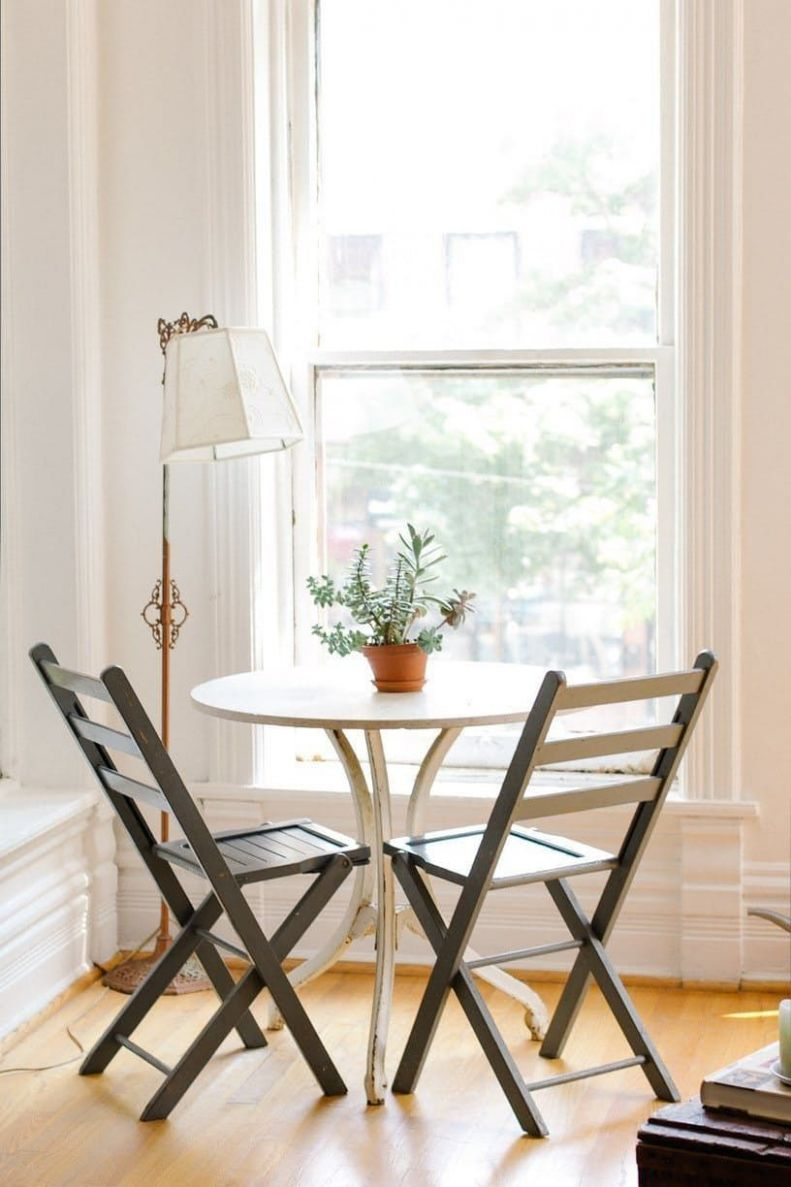 How To Live Without a Dining Room: Advice & Ideas from 8 of Our ...