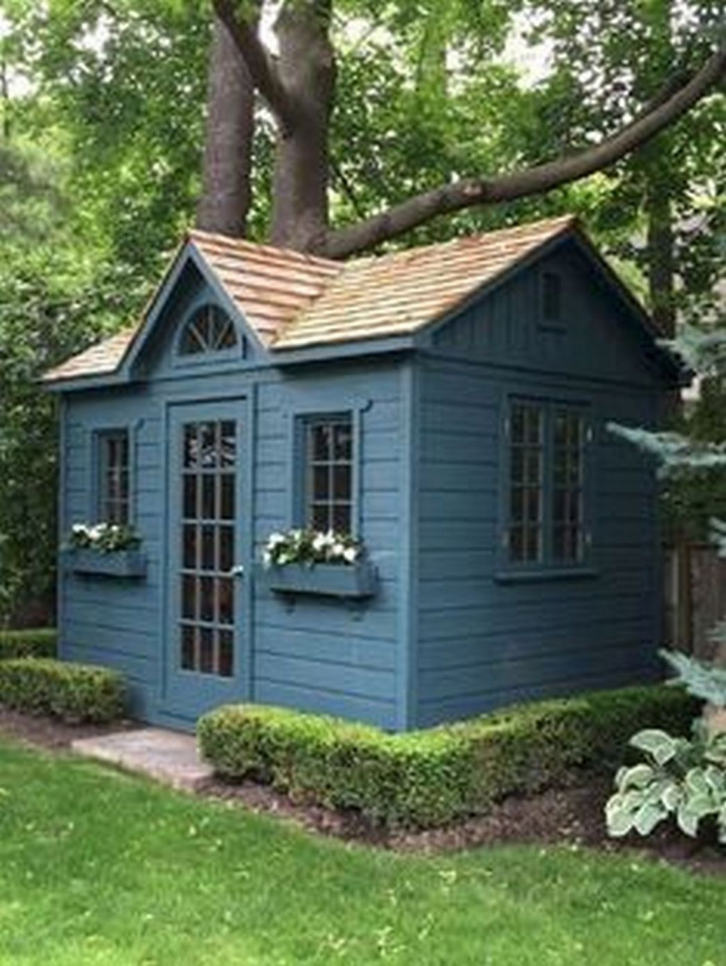 How to Manage your House with These Beautiful Tiny House Sheds ..