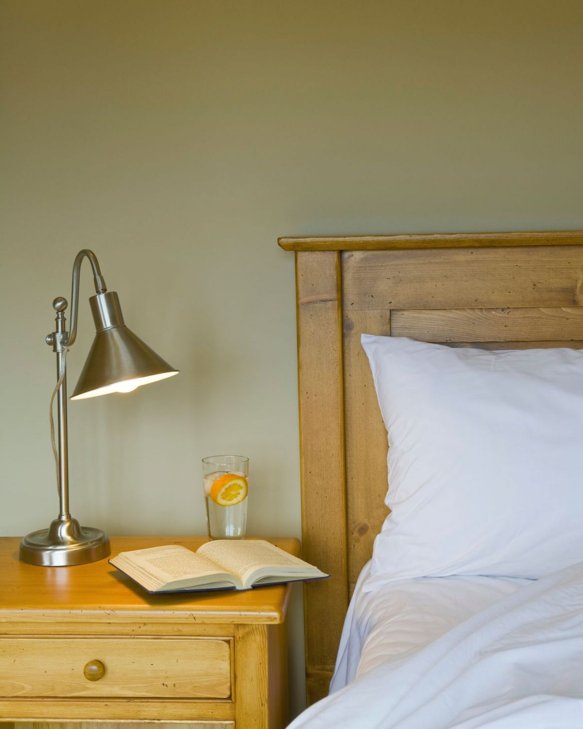 How to Provide Turndown Service for Yourself