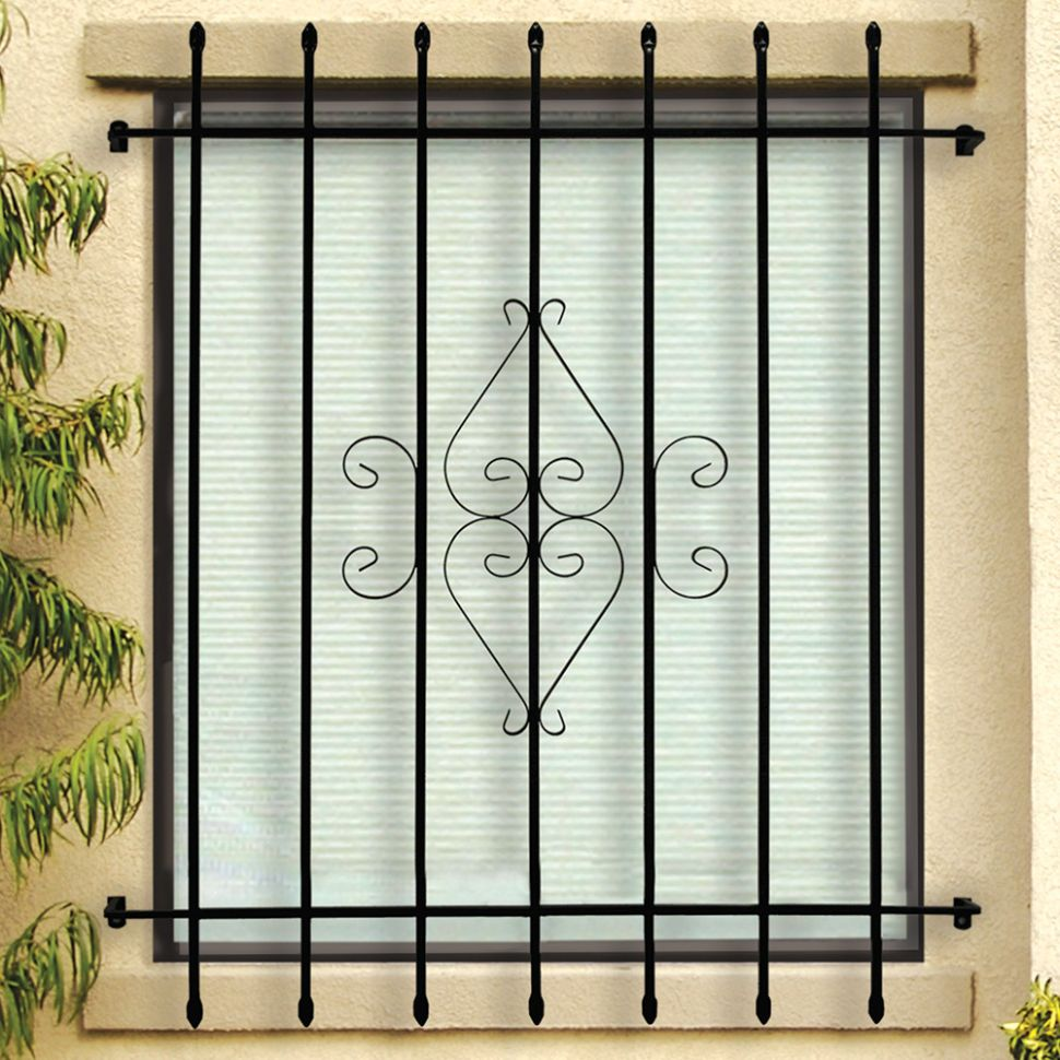How to Secure Your Windows - The Home Depot - window guard ideas