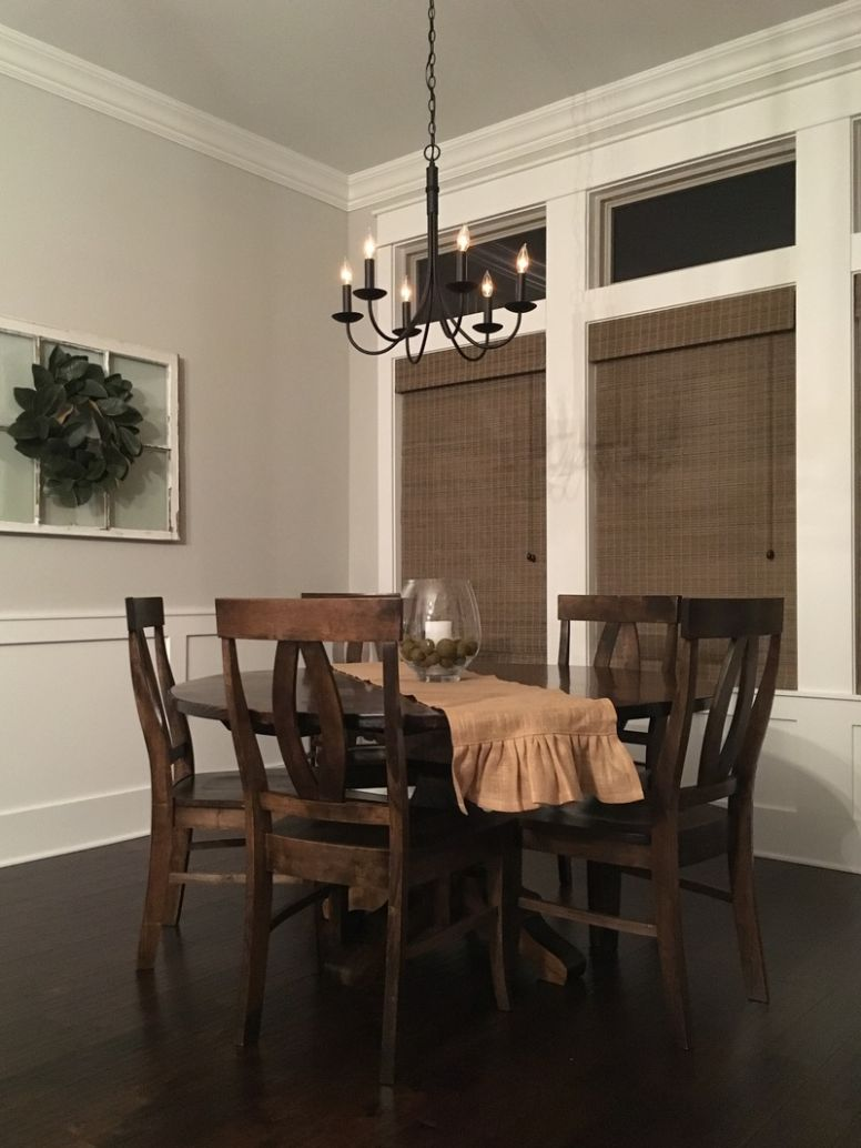 Ideas About Best Dining Tables To Be On Dark Floors, - dining room ideas dark wood